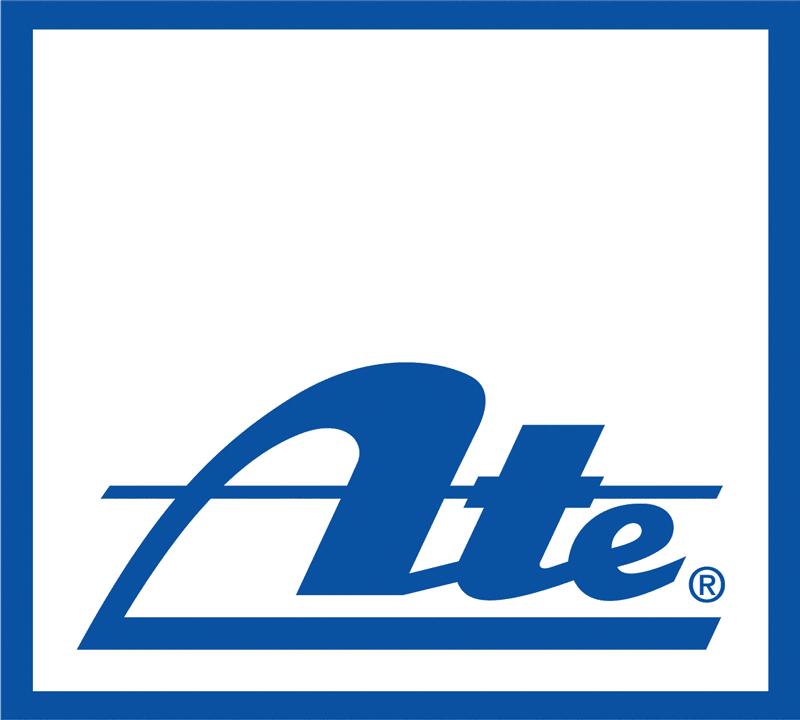 Ate Logo PNG
