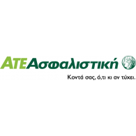 Logo of ATE Asfalistikh - Ate Logo PNG