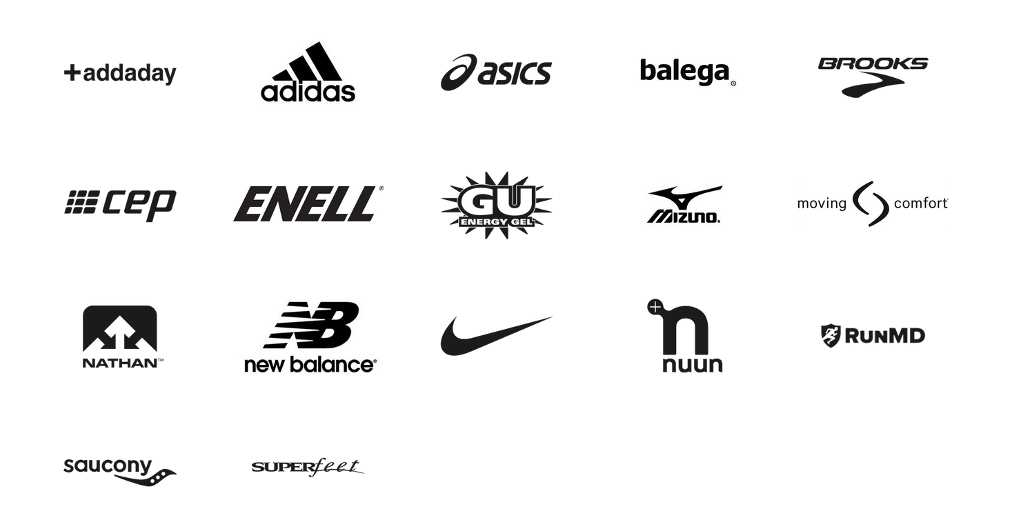 BRANDS WE CARRY - Athletic Brands PNG