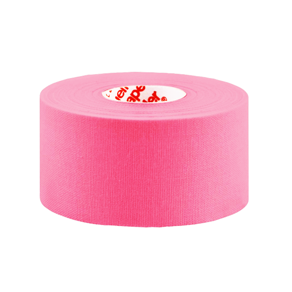 Mueller Athletic Tape (Pink) - Athletic Tape PNG