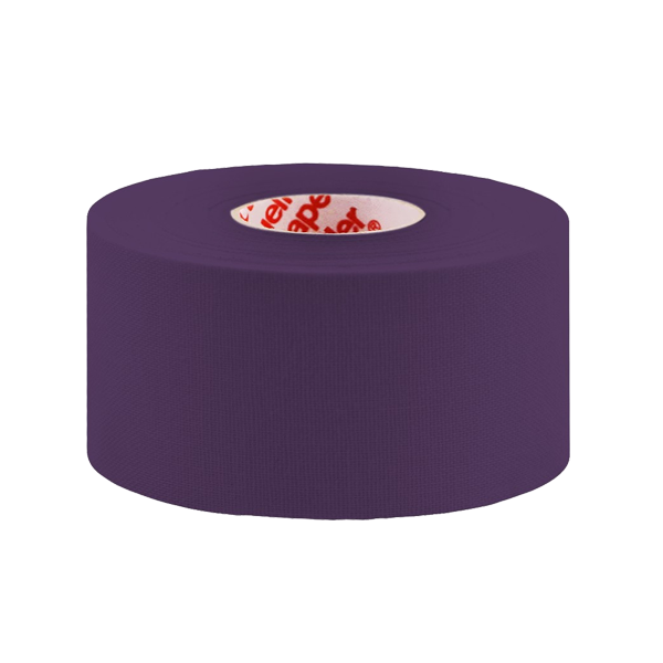 Mueller Athletic Tape (Purple) - Athletic Tape PNG