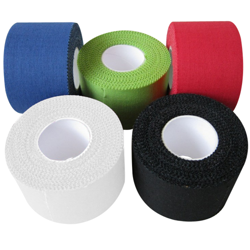 Physioworx Coloured Zinc Oxide Sports Tape - Athletic Tape PNG
