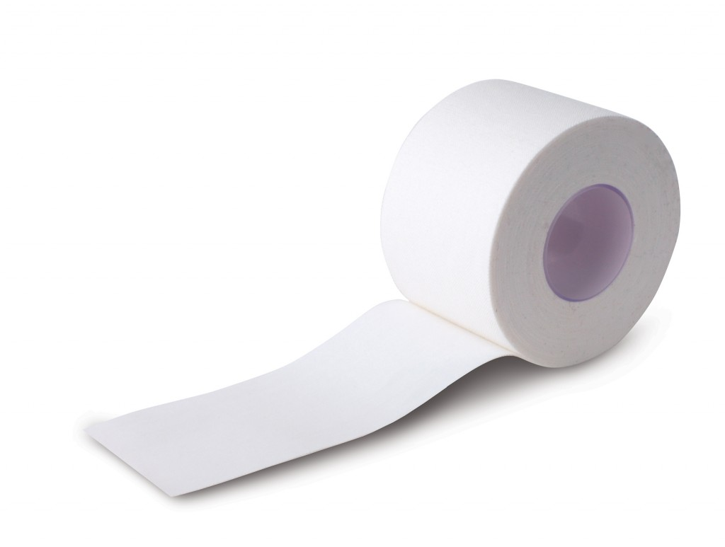 Sports Tape - Athletic Tape PNG