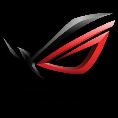 Republic Of Gamers logo vector . - Atiker Logo Vector PNG