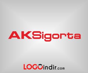 Aksigorta Vektör Logo İndir - Atiker Vector PNG