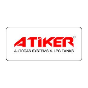 ATİKER A.Ş - Atiker Vector PNG