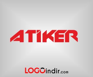 Atiker Vektör Logo İndir - Atiker Vector PNG