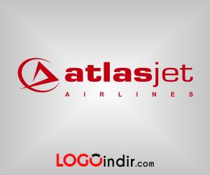 Atlasjet Vektör Logo İndir - Atiker Vector PNG