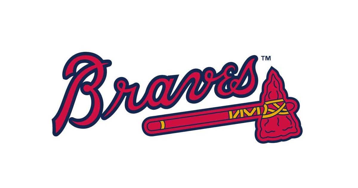 Atlanta Braves Logo PNG - 37593