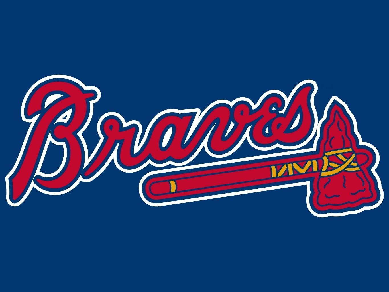 Atlanta Braves Logo PNG - 37602
