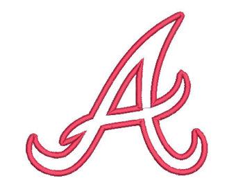 Atlanta Braves Logo PNG - 37605