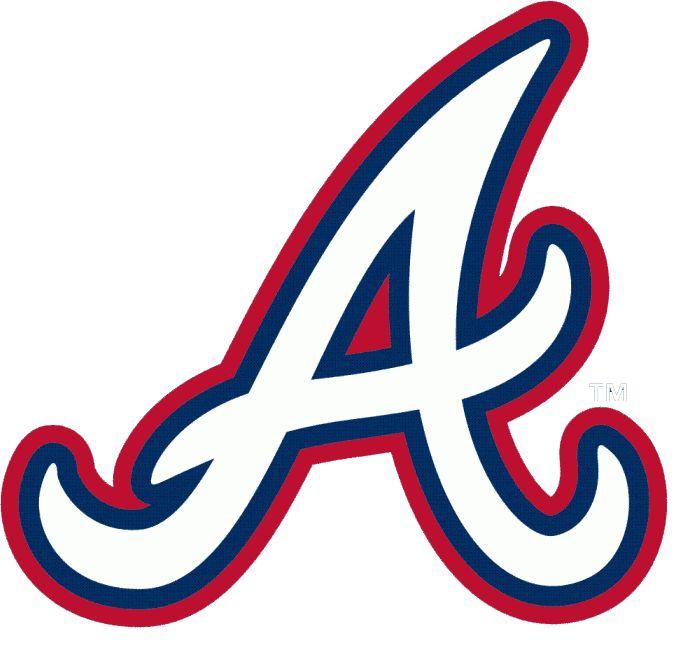 Atlanta Braves Logo PNG - 37596