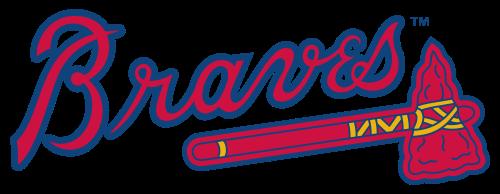 Atlanta Braves Logo PNG - 37592