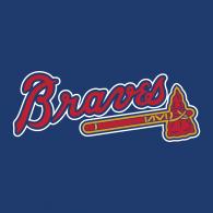 Atlanta Braves Logo PNG - 37604