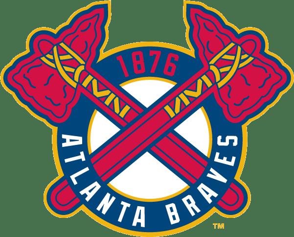 Atlanta Braves PNG - 110515