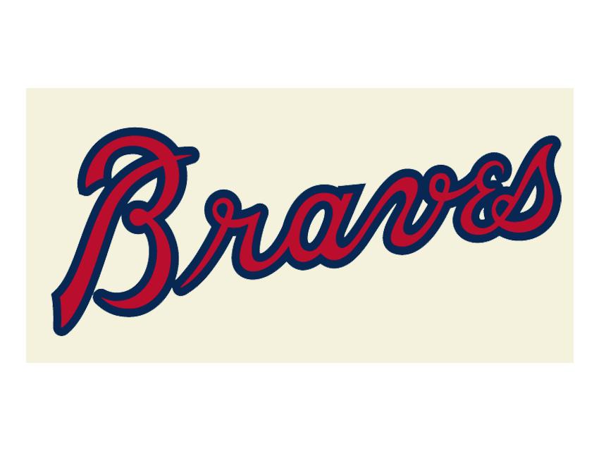 Atlanta Braves PNG - 110517
