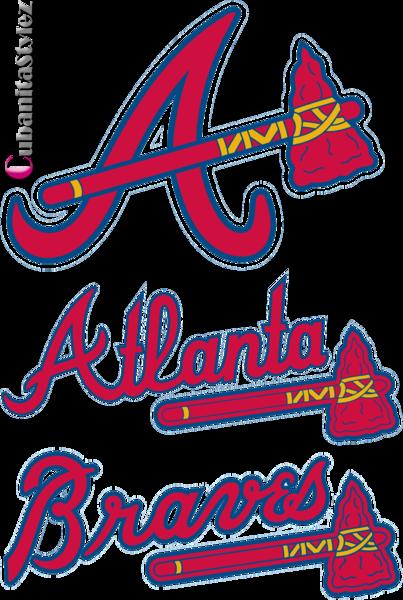 Atlanta Braves PNG - 110521