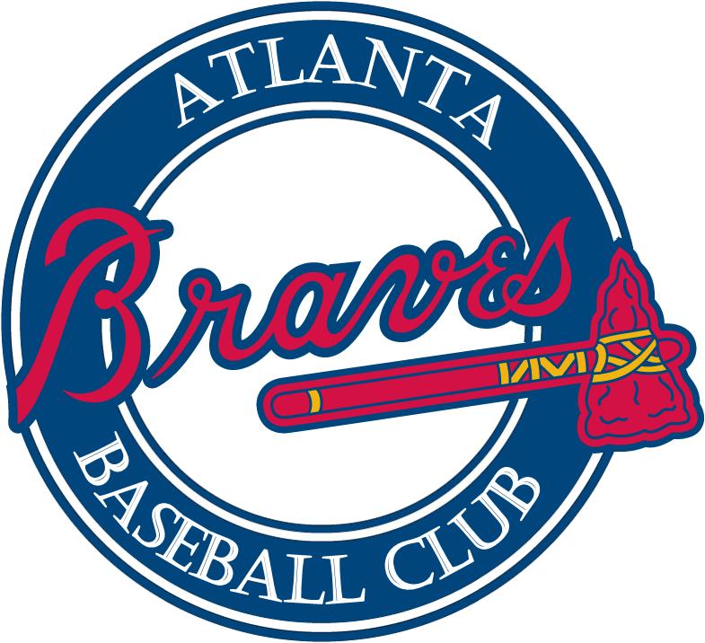 Atlanta Braves PNG - 110516