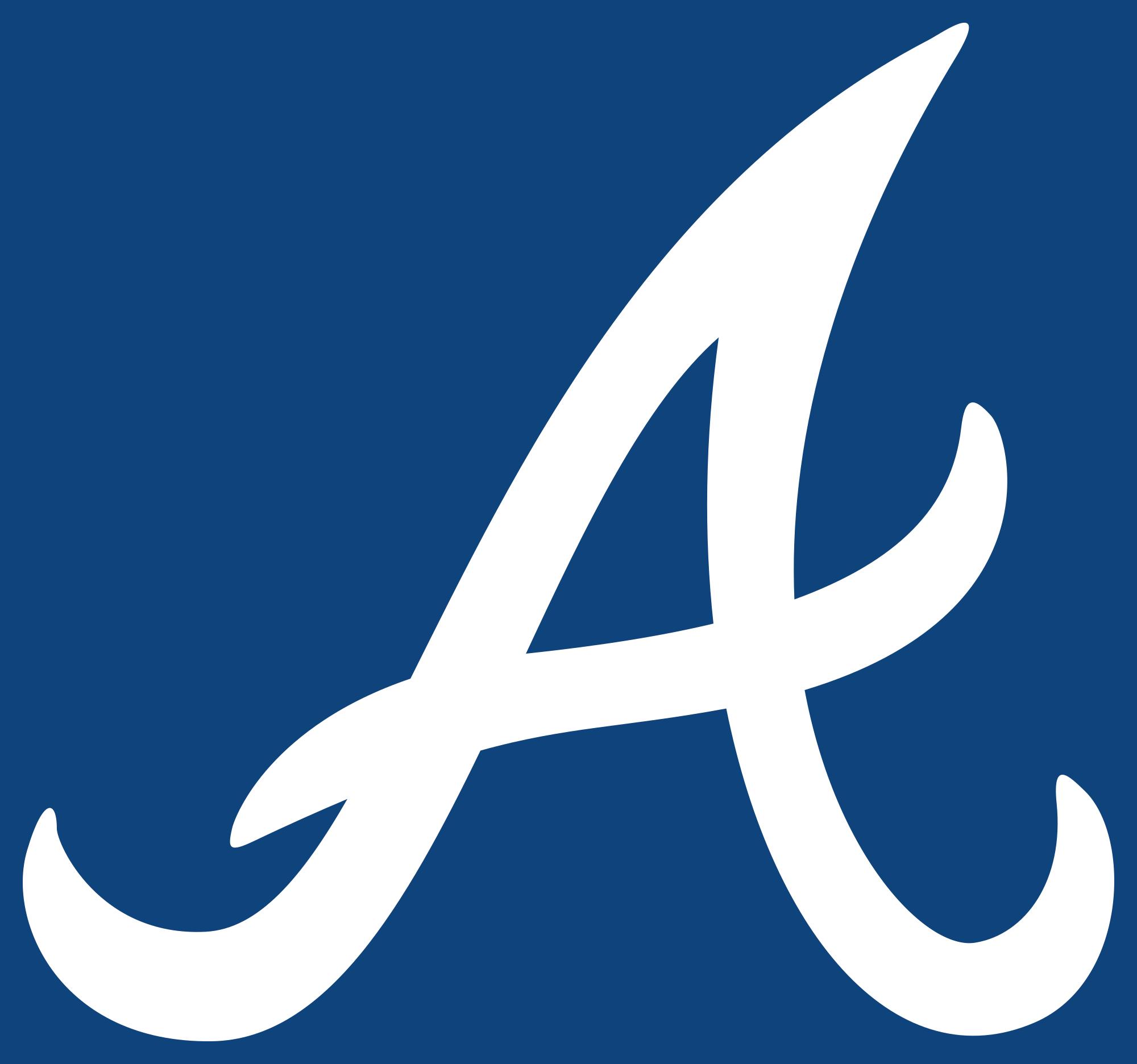 Atlanta Braves PNG - 110519