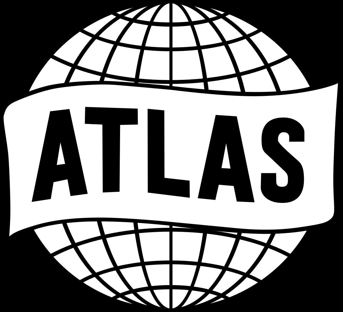 Atlas Logo PNG - 35970