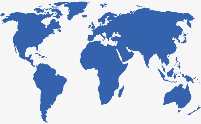 Dark blue world map, Vector Png, Map, Map Of The World PNG and - Atlas Vector PNG