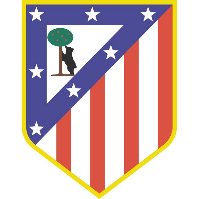 Atletica Logo Vector PNG