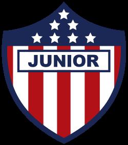 Atlético Junior - Atletico Junior PNG