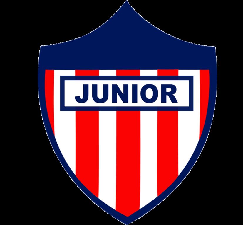 File:Junior.png - Atletico Junior PNG