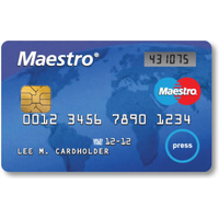 Atm Card Download Png PNG Image - Atm Card PNG