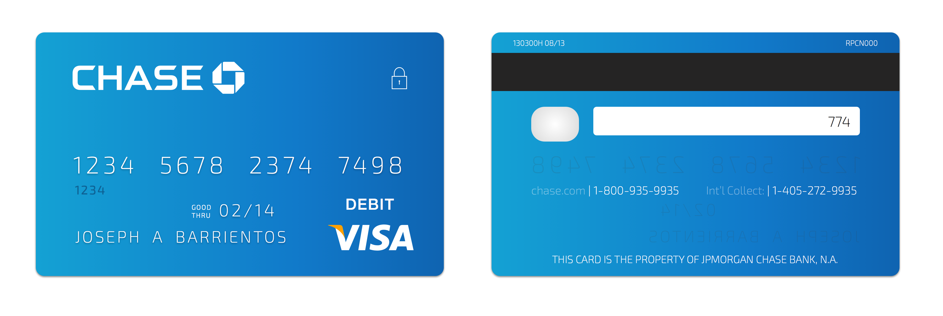 Debit Card - Atm Card PNG