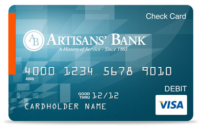 In Addition To Using The Visa Debit Check Card Like An ATM Card You Can Use  It To Pay For Purchases, Instead Of Writing A Check, At The Point Of Sale. - Atm Card PNG