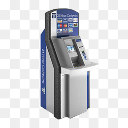 Atm PNG HD