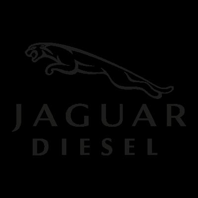 Jaguar Diesel logo - Atol Protected Vector PNG