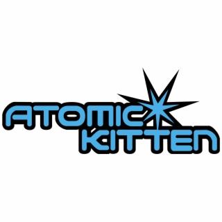 Atomic Kitten Logo Png Transp