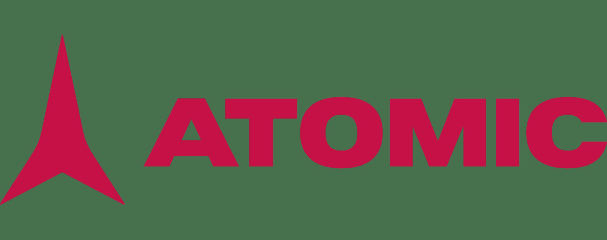 Atomic-logo-new - Ski Pro Guru - Atomic Logo PNG