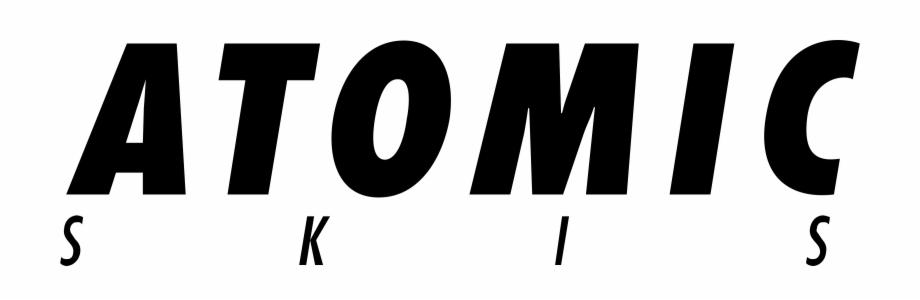 Atomic Skis Logo Png Transpar