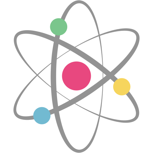 . PlusPng.com 16×16 - Atoms PNG