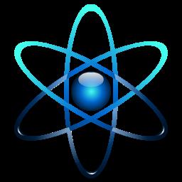 atom png image. Atom - Atoms PNG