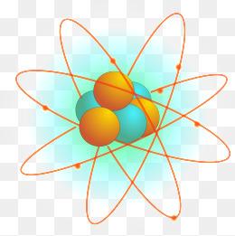 Atoms PNG