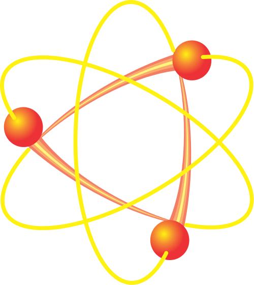 Download pngtransparent PlusPng.com  - Atoms PNG