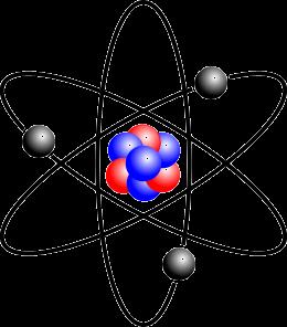 Fourth PlusPng.com  - Atoms PNG