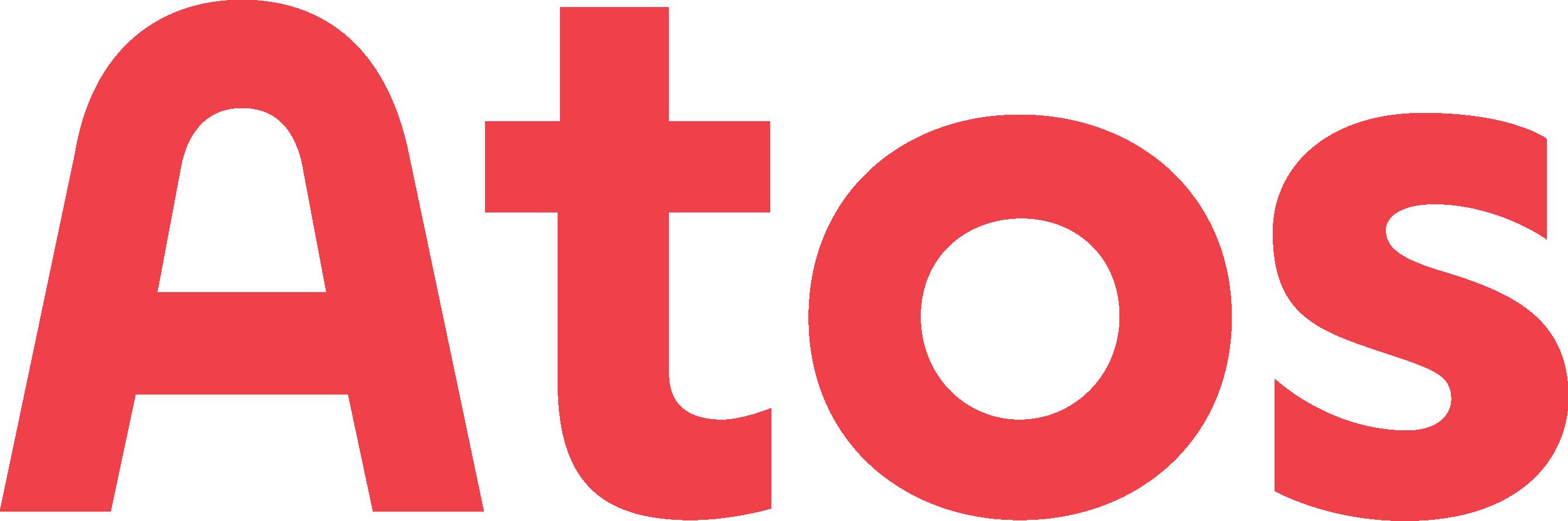 Atos Logo PNG - 39295