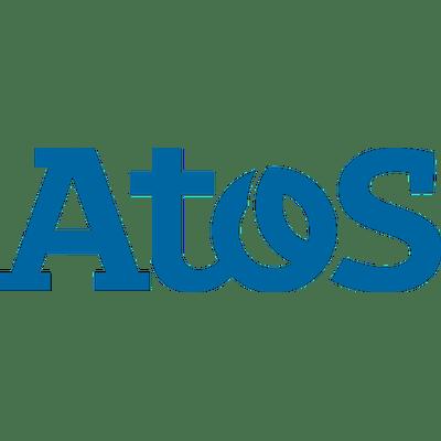 Atos Logo PNG - 39287