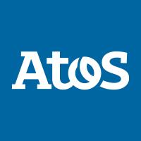 Atos - Atos Logo PNG