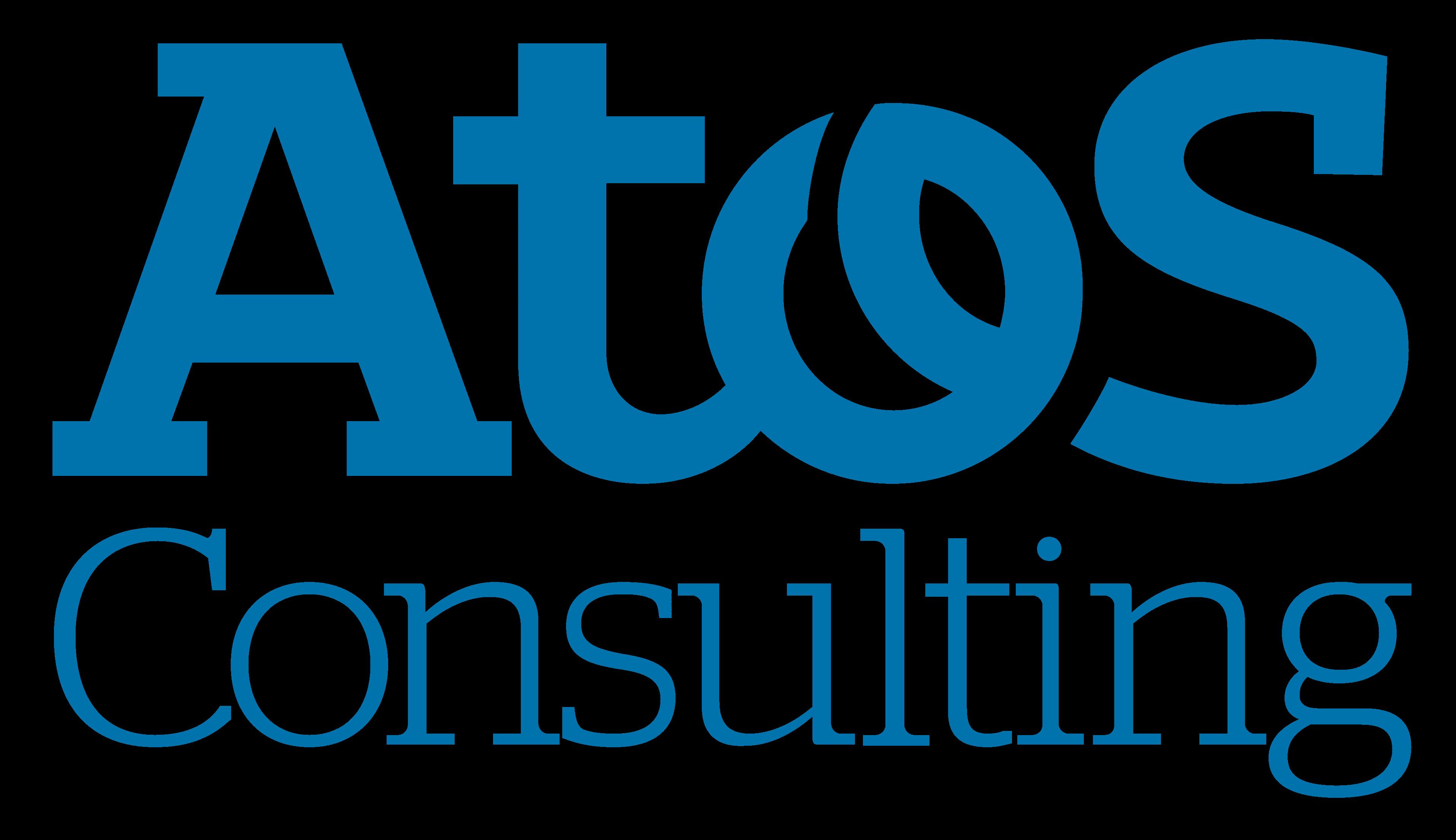 Atos Logo PNG - 39288