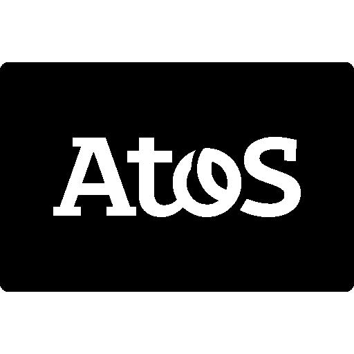 Atos Logo PNG - 39289