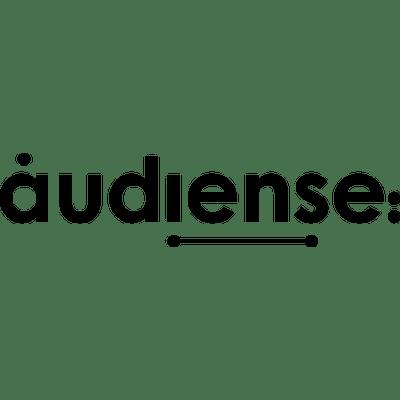 Audiense Logo - Atos Logo PNG