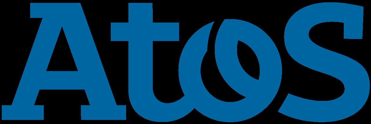 Atos Logo PNG - 39283