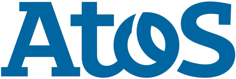 Atos Logo PNG - 39282