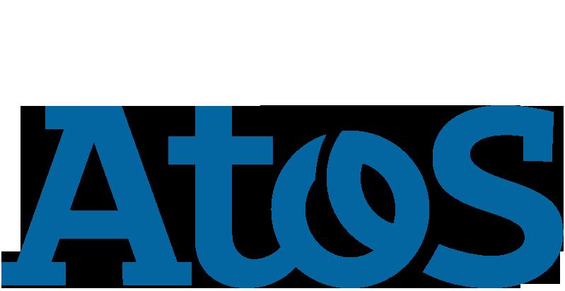 Atos Logo PNG - 39293